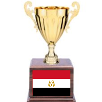 Men Egyptian Cup