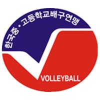 Women Korean President Cup High School Tournament