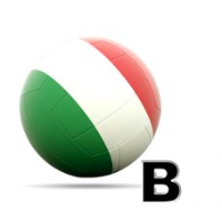Men Italian Serie B Group F