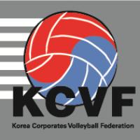 Women Korea Corporates Volleyball Federation