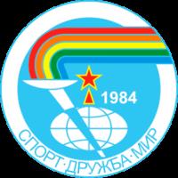 Women Friendship Games 1984