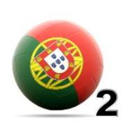 Women Portuguese 2.League
