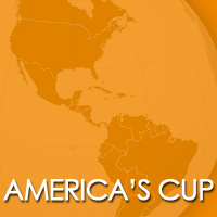 Men America's Cup 2008
