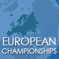Men European Championships Qualifications 2001
