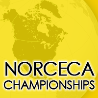 NORCECA Championships 2019