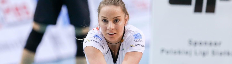 Magdalena Grabka » clubs :: Women Volleybox